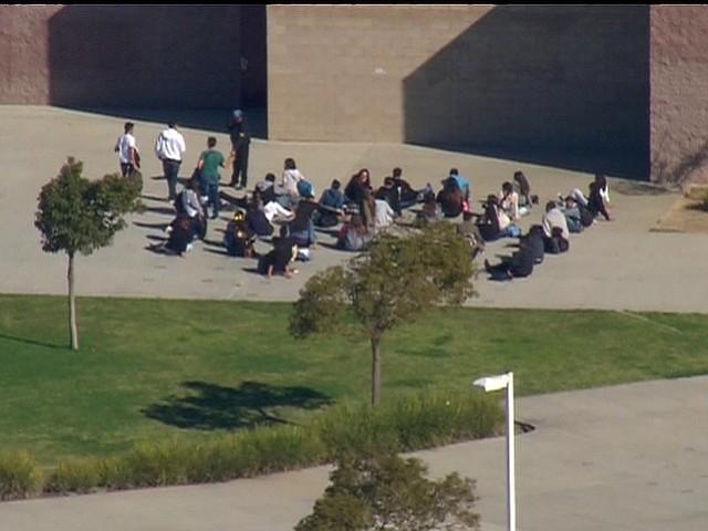 San Ysidro High School Receives Another Threat | Kpbs With Regard To San Jose City Schools Calendar