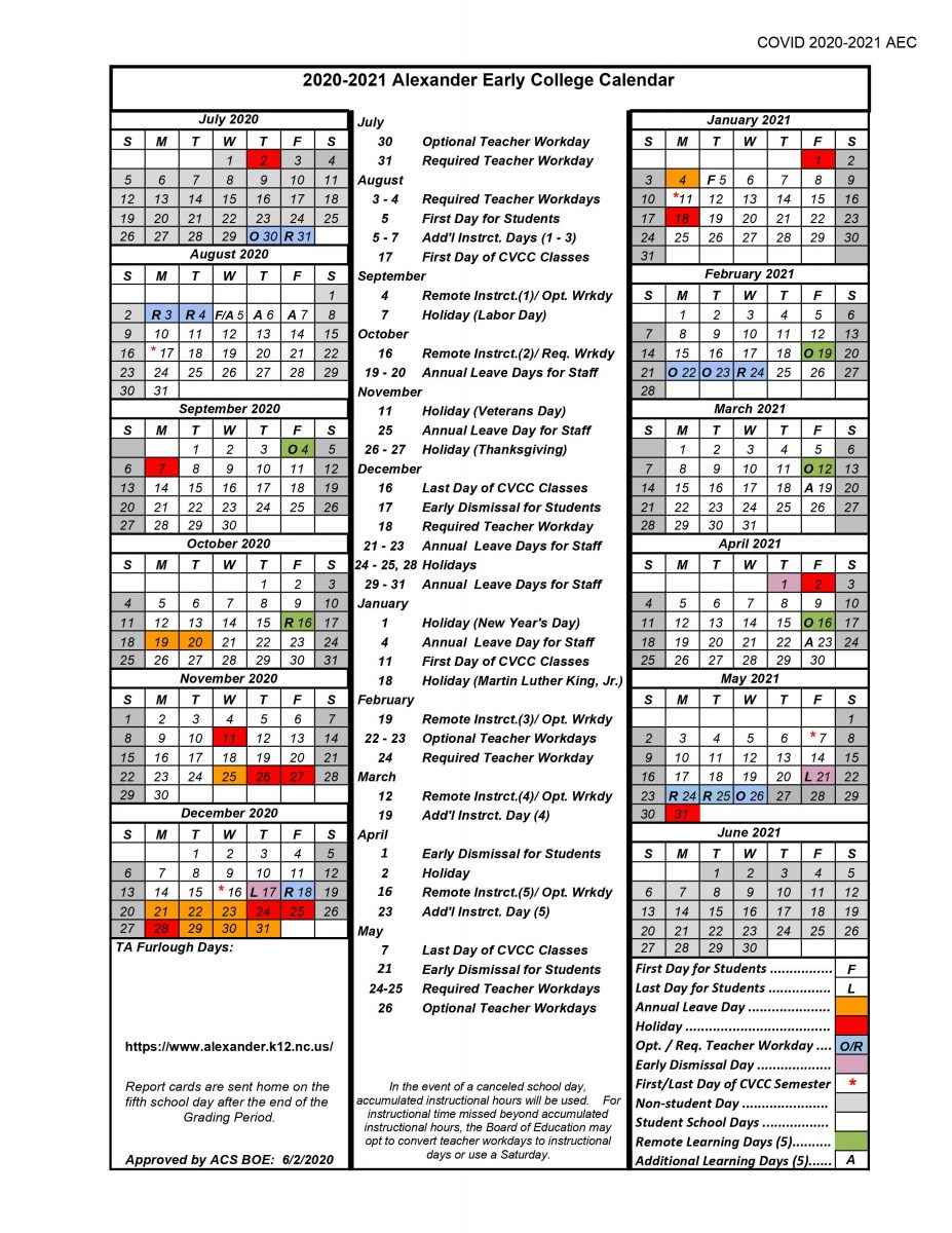 Schools Announce Changes In 2020 21 Calendar & Feeding With Tehama County Office Of Education 2021  2021 Calendar