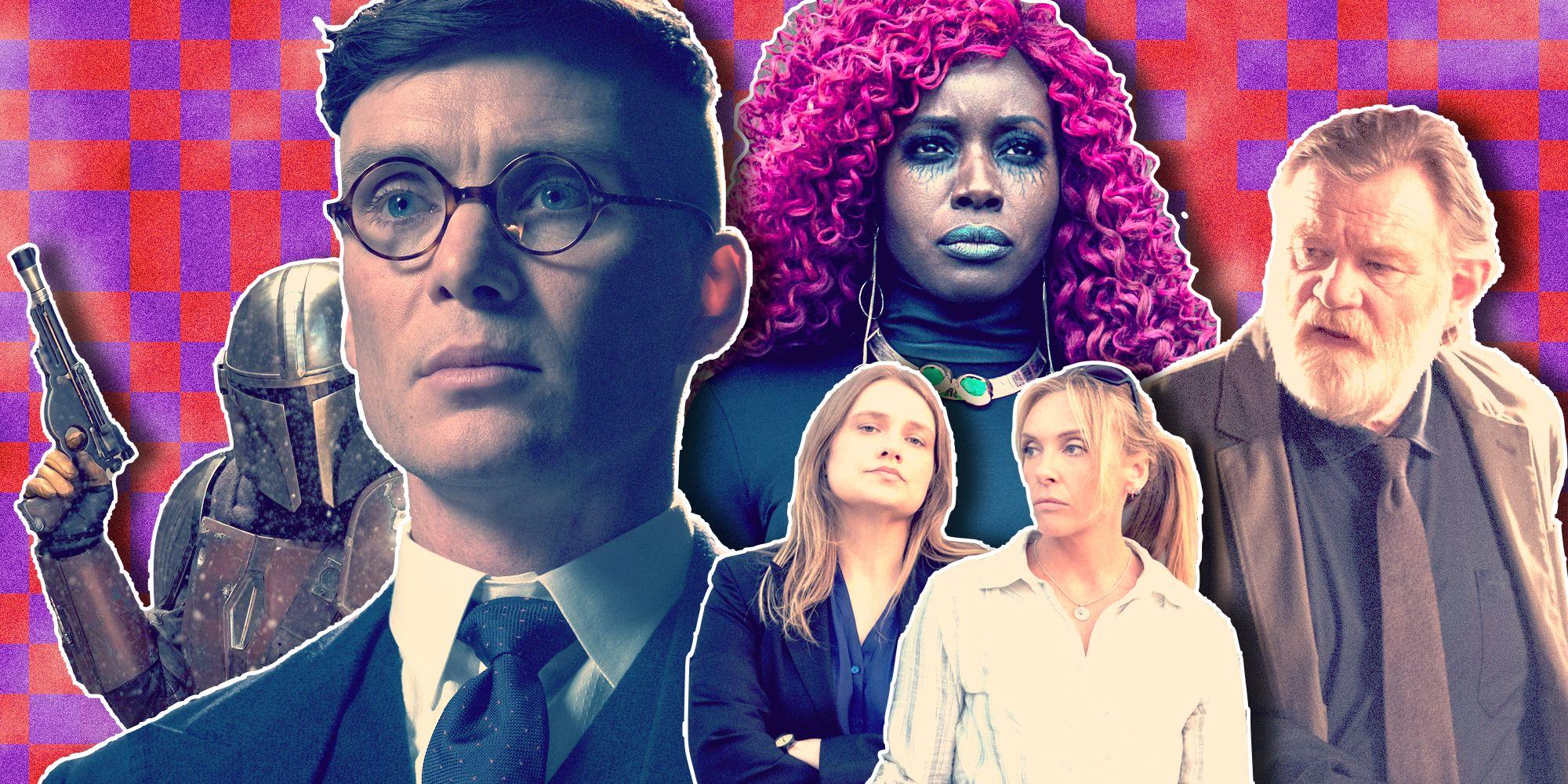 Screen Rant'S Fall 2019 Tv Premiere Dates | Screen Rant Inside Tvguide.com All Premiere Calendar