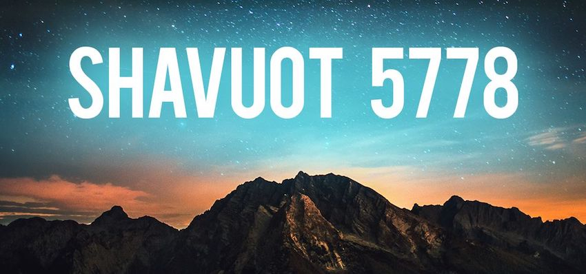 Shavuot – The Feast Of Weeks – Jewels Of Judaism Intended For What Year Is It According To The Jewish Calendar