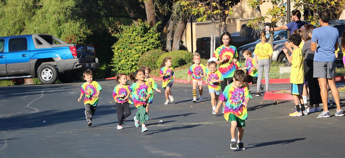 Sjf Annual Jog A Thon And Carnival – St. John Fisher Throughout Palos Verdes School District Calendar 2021
