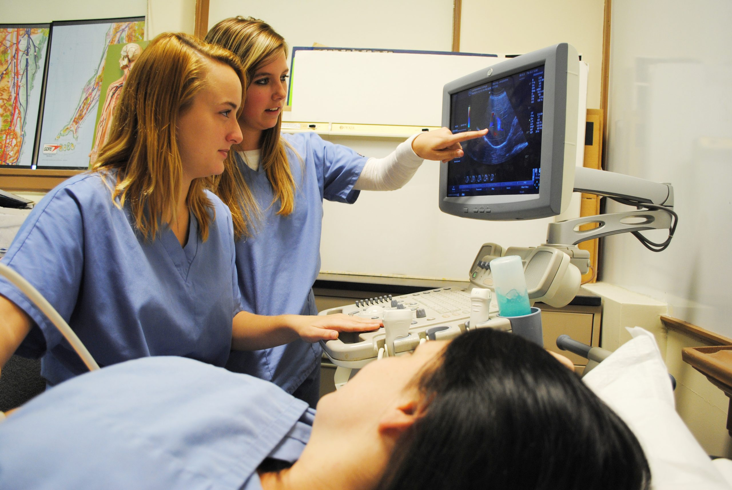 Sonography | Lackawanna College In University Of North Florida Academic Calendar