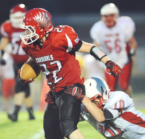 South Sioux City Faces Tough Football Schedule | South Pertaining To High School Sports Seasons Calendar