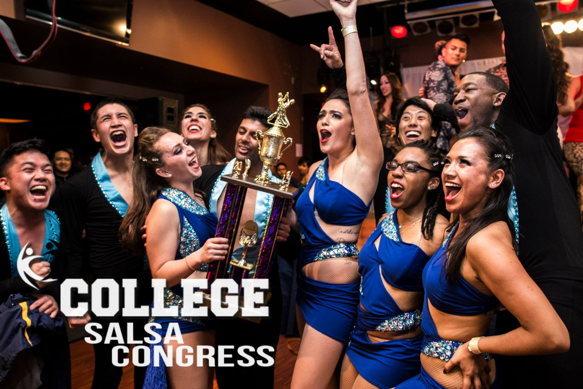 Spartan Mambo & Stanford Win At College Salsa Congress Within Salsa By The Bay Calender