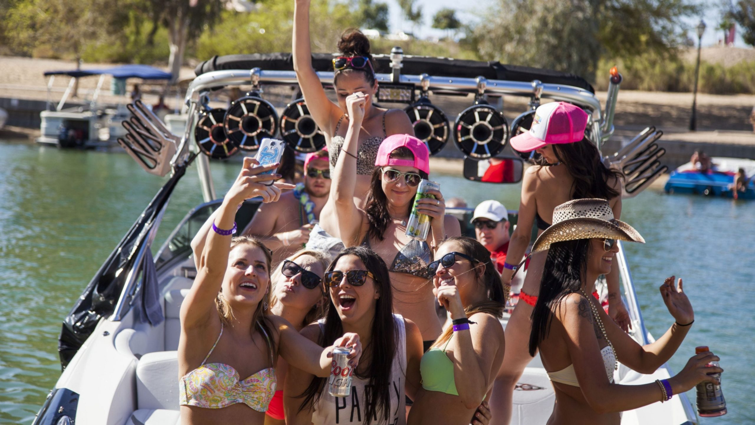 Spring Break Guide: Lake Havasu City Pertaining To When Is Spring Break For University Of Pheinix