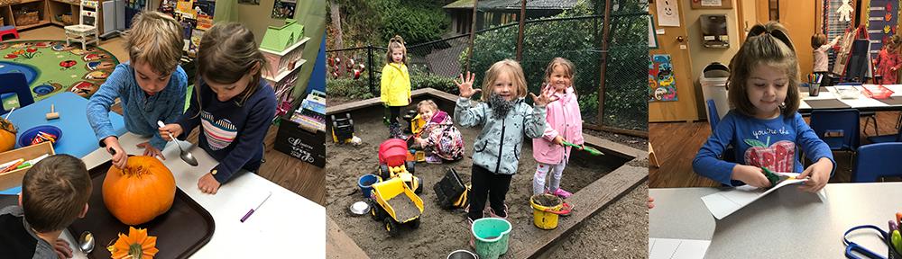 St. Barnabas Day School, Bainbridge Island, Washington Intended For Bainbridge Island School District 2020 Calendar