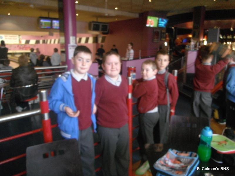 St Colman'S Boys' School, Kanturk. - November 2015 In St Inside Bowling Green City Schools Calendar 2021