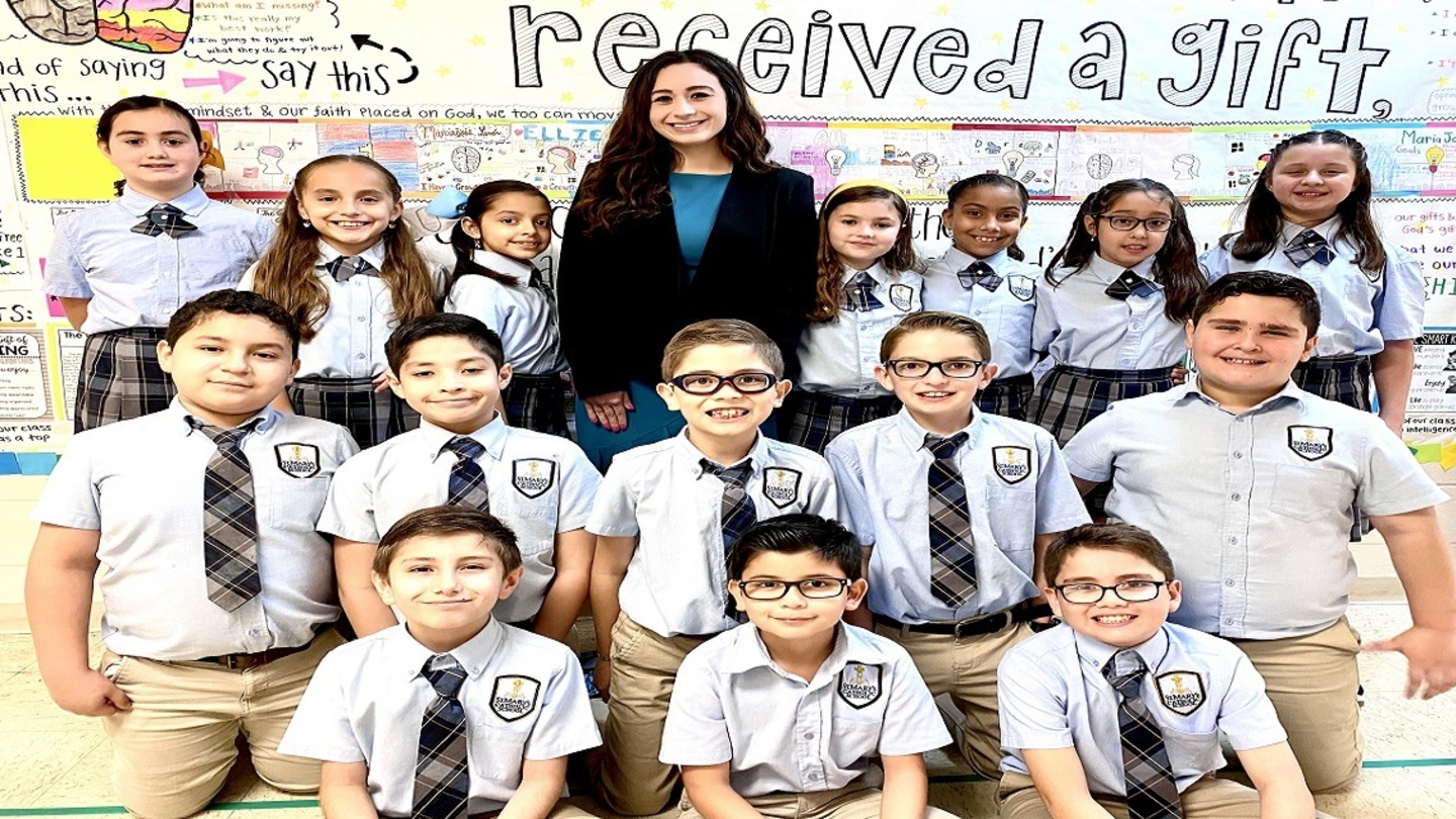 St. Mary'S Catholic School – Brownsville, Tx Regarding Brownsville Tx School Calendar