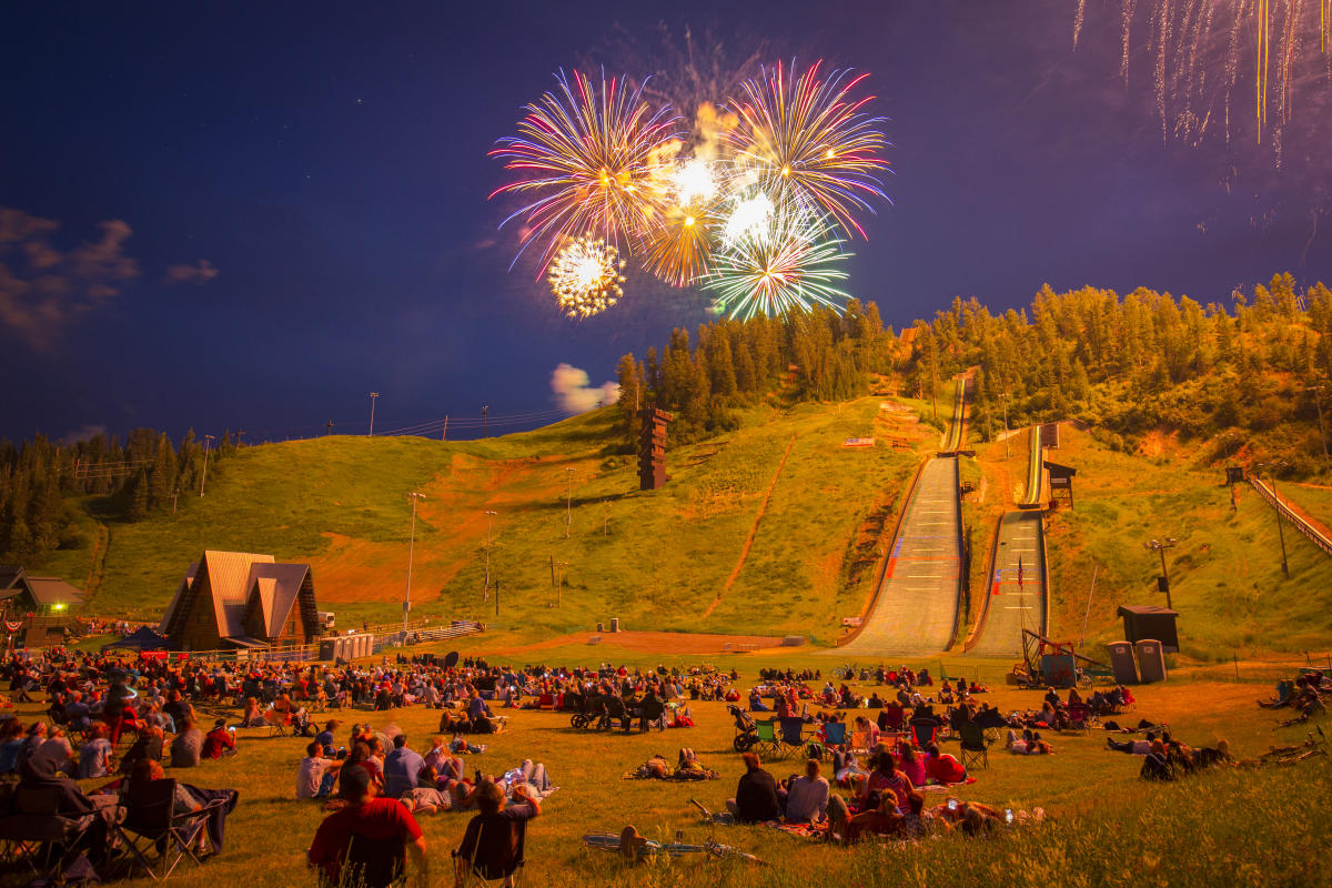 Steamboat Springs July 4Th 2019 Celebration | 116Th Annual Pertaining To Colorado Springs D11 School Calendar2020