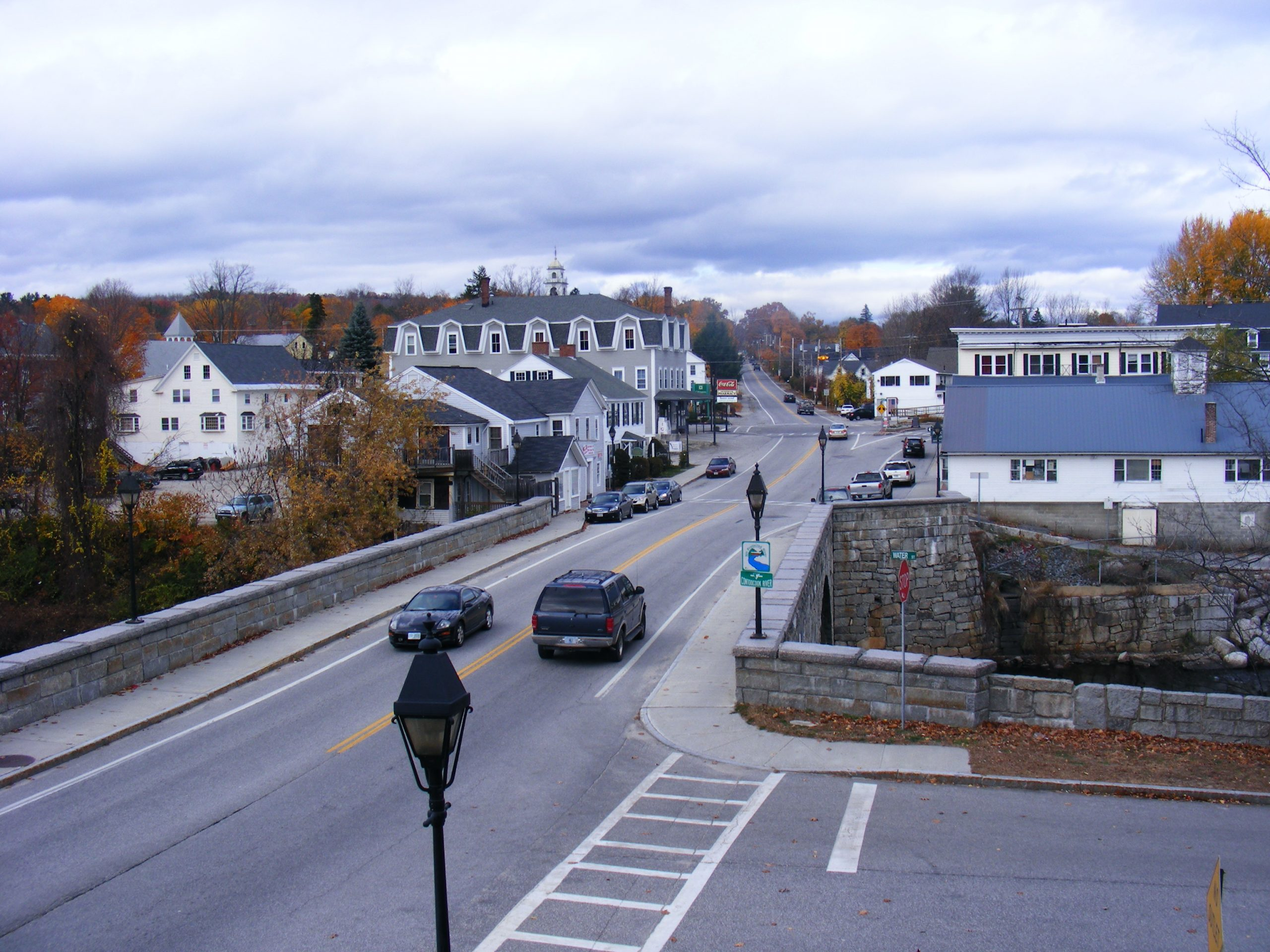 Student Hitmotor Vehicle - The New Englander Enewspaper With Regard To New England College School Calendar