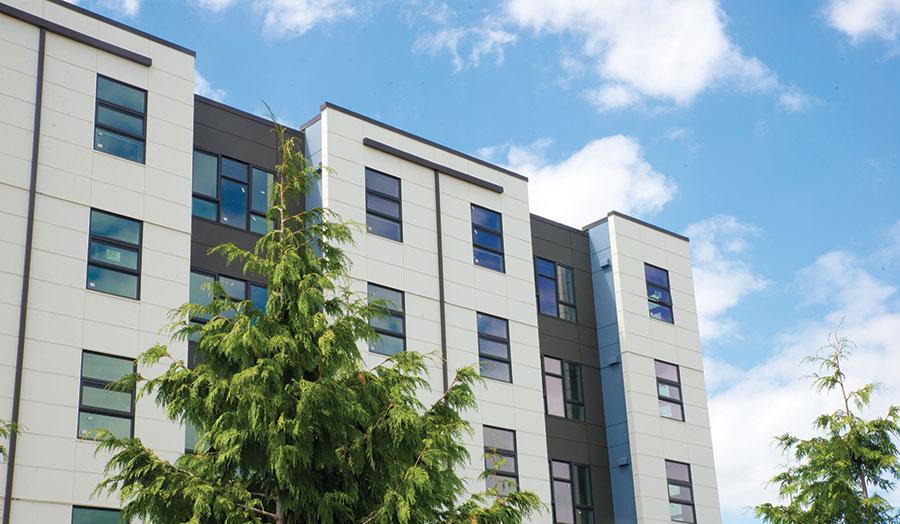 Student Housing | Everett Community College Within Everett Cc Academic Calendar