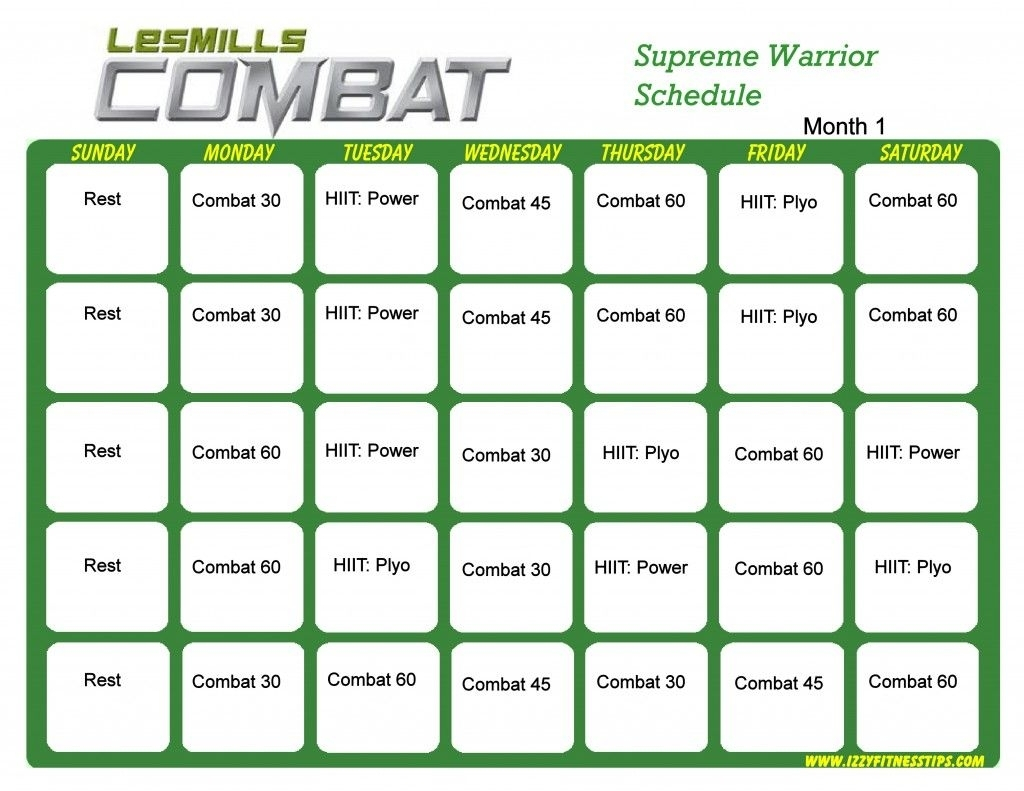 Supreme 90 Day Calendar Pdf | Calendar Template 2020 In Supreme 90 Day Workout Chart