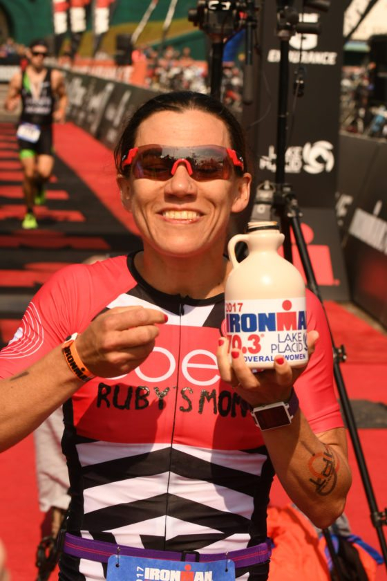 Sweet Victory: Farrell Tops Women's Field At Ironman 70.3 With Regard To Lake Placid Events Calendar 2021