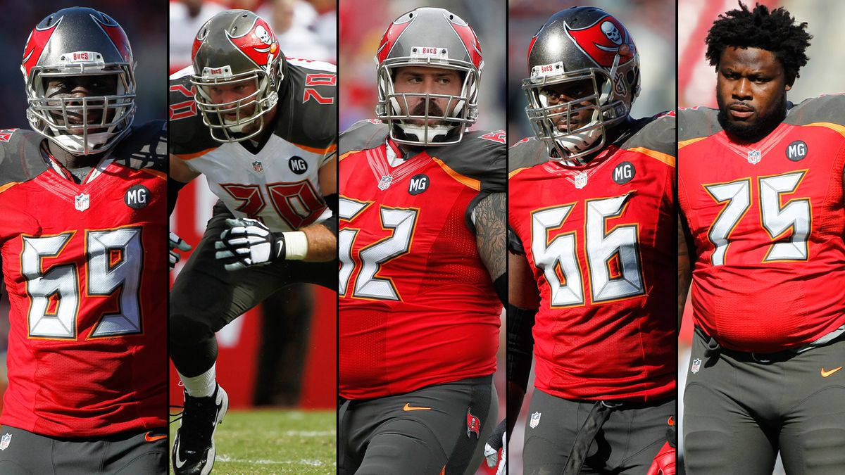 Tampa Bay Buccaneers Position Review: Offensive Line | Fox Throughout Tampa Bay Horse Racing Schedule