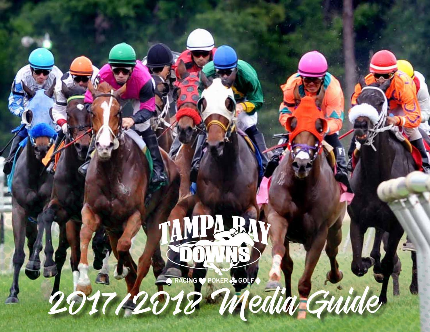 Tampa Bay Downs Race Track Calendar | Printable Calendar Intended For Nc Court Calendar Defendant Name