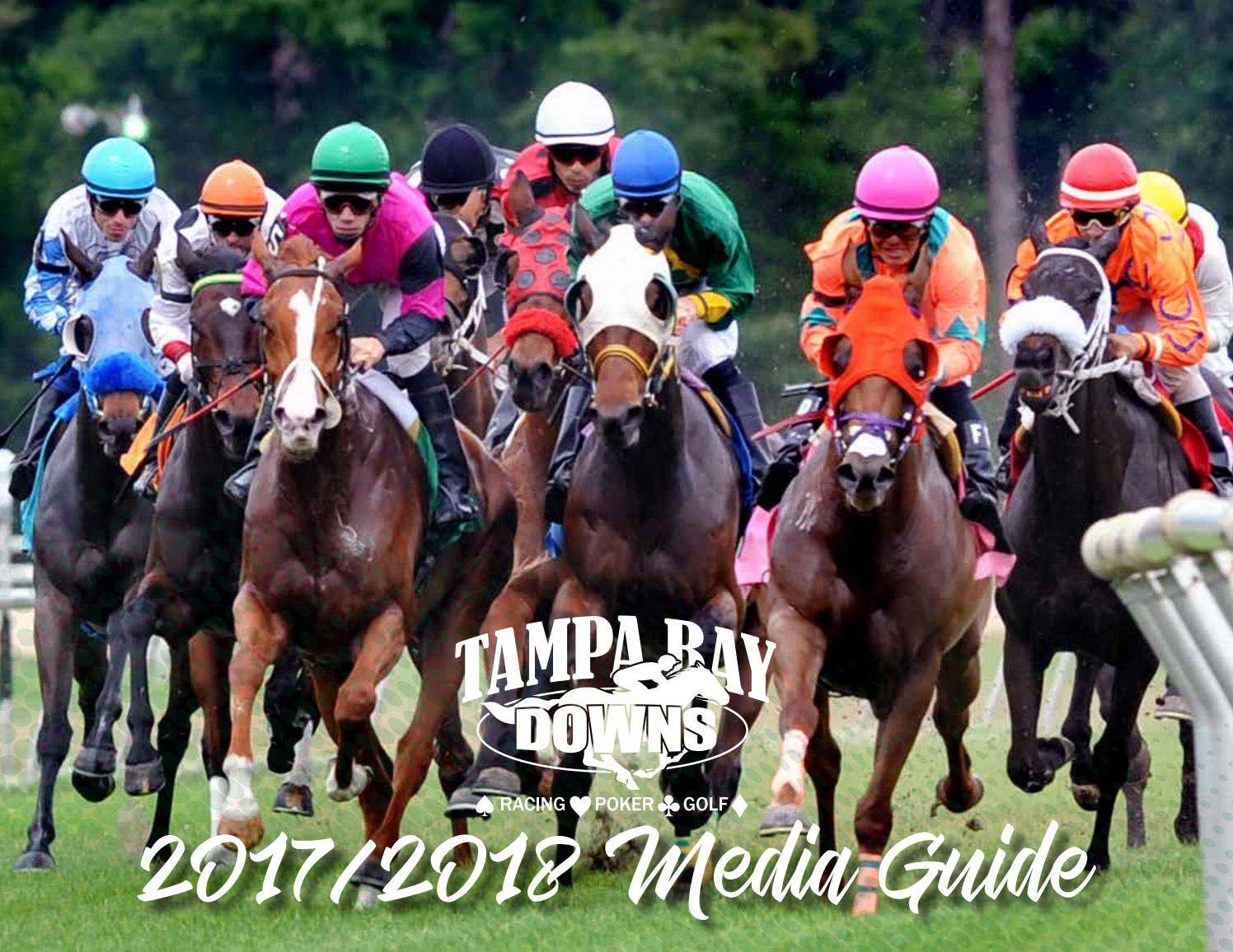Tampa Bay Downs Race Track Calendar | Printable Calendar With Regard To Tampa Bay Downs Schedule