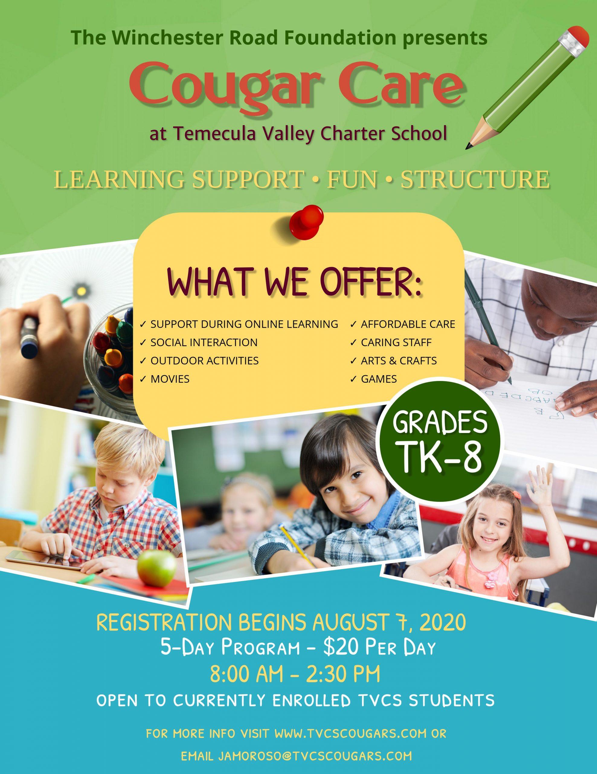 Temecula Valley Charter For Temecula School Calendar 2021