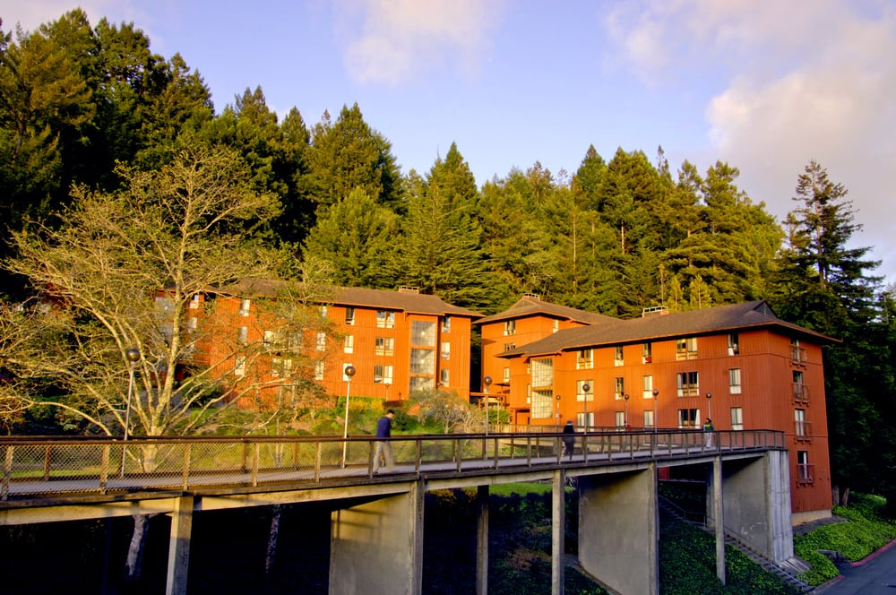 The Canyon Dorms | Yelp Intended For Humboldt State Universityacademic Calendar