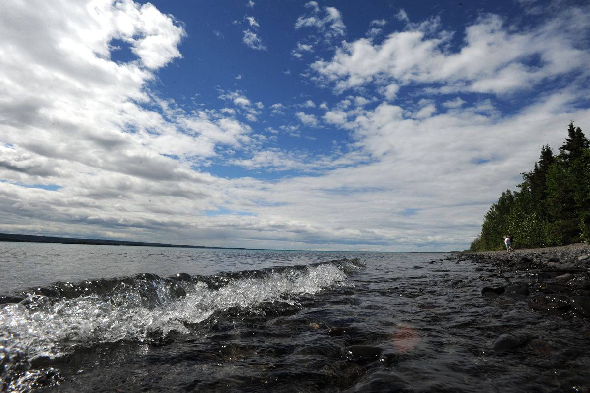 The Deadly Winds Of Skilak Lake: A Family Struggles To Inside State Of Alaska Court Calendar