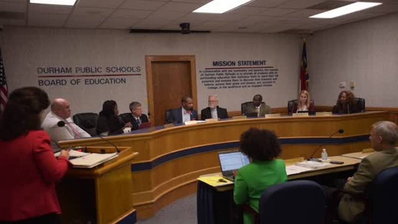 The Durham Public Schools Adopted Changes To Its Student intended for Durham Public School Calendar