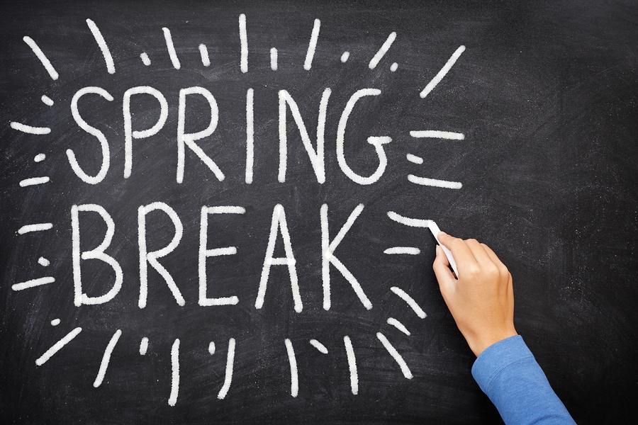 Too Much Debt? Here Are 5 Super Cheap Things To Do For With Regard To Spring Break For Nooristown School