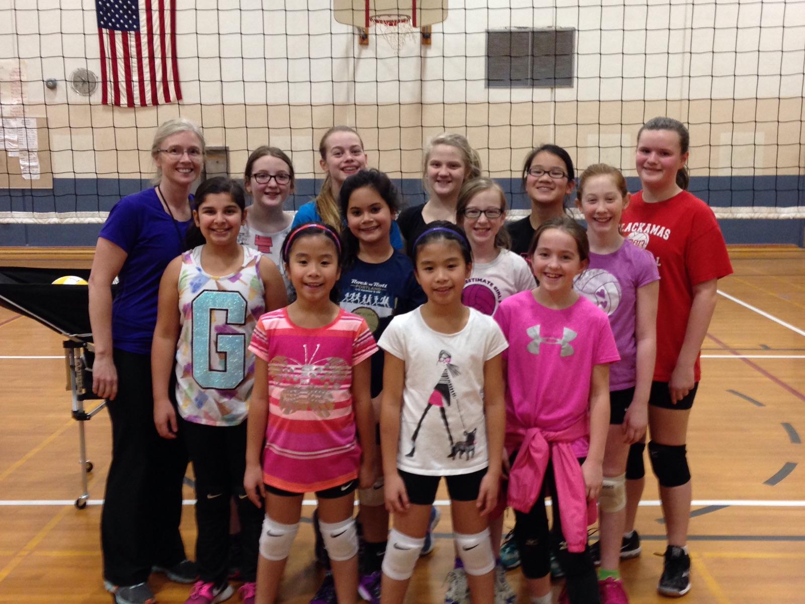Trailsend Volleyball Club | Club Volleyball In Oregon City Regarding Oregon City High School Calendar 2021 2020