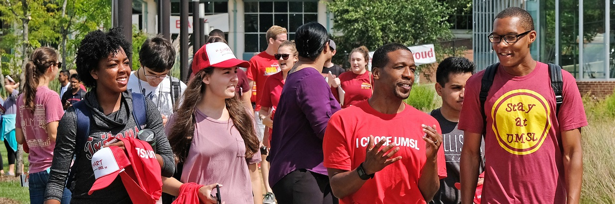 Transfer Application Process | Umsl With Regard To St Charles Community College Holidays