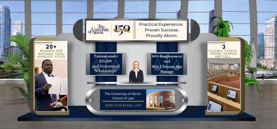 Ua In The News / Recent Headlines : The University Of Regarding University Of Akron 2020 Calendar