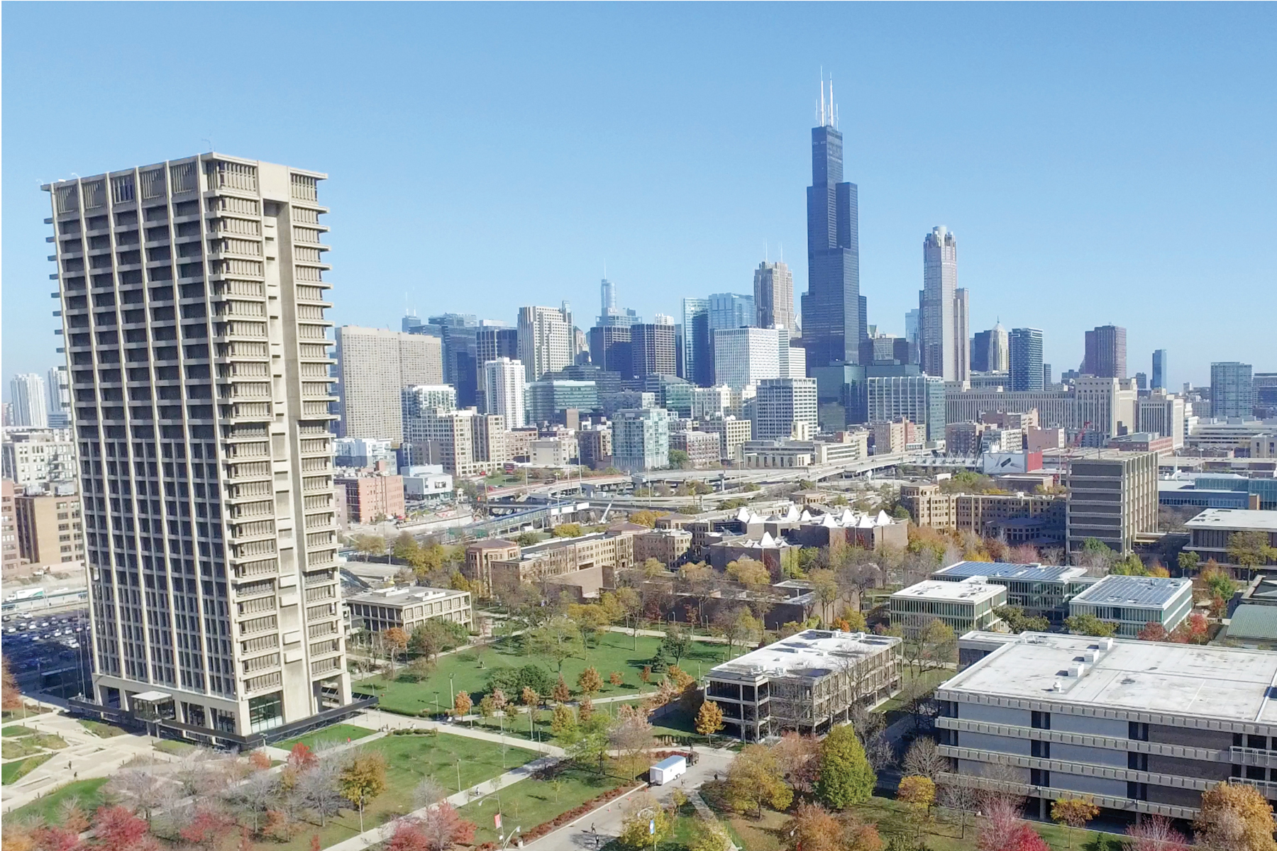 Uic Campus | Uic Today Inside Illinois State University School Calendar