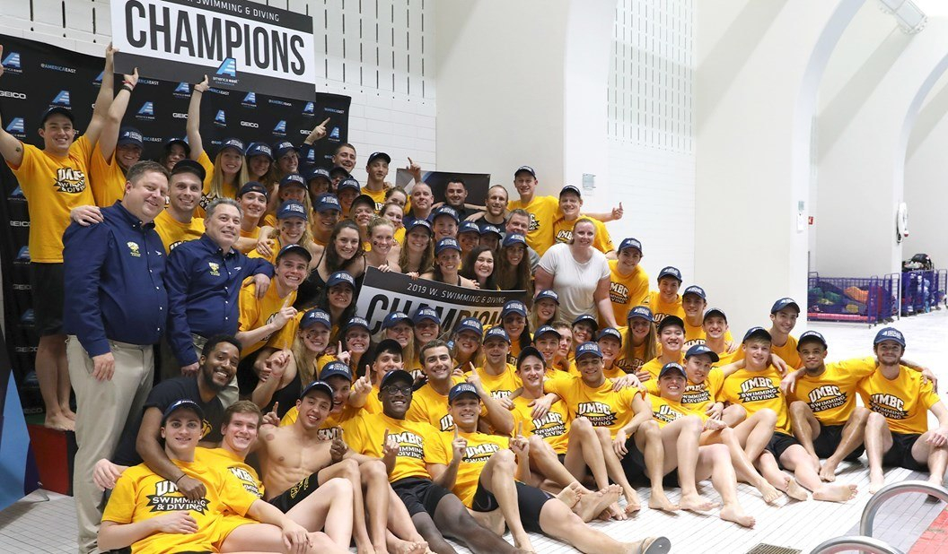 Umbc Sweeps 2019 America East Titles; Gliese Breaks For East Carolina Student Breaks 2021