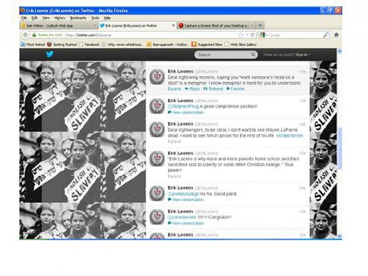 Uri Distances Itself From Professor'S Anti Nra Tweets In University Of Rhode Island School Calendar