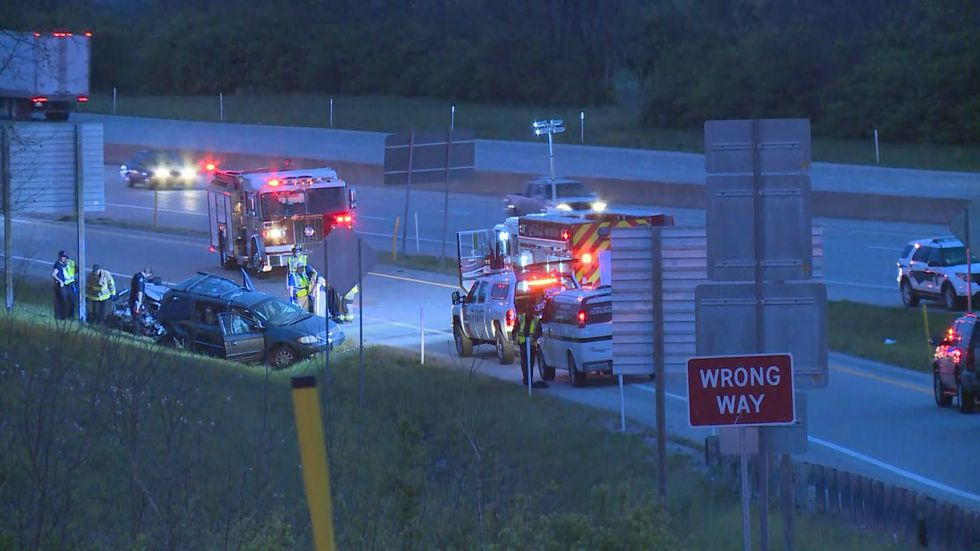 Victim Identified In Deadly Madison County Interstate 75 Crash Within Madison County Kentucky School Calendar