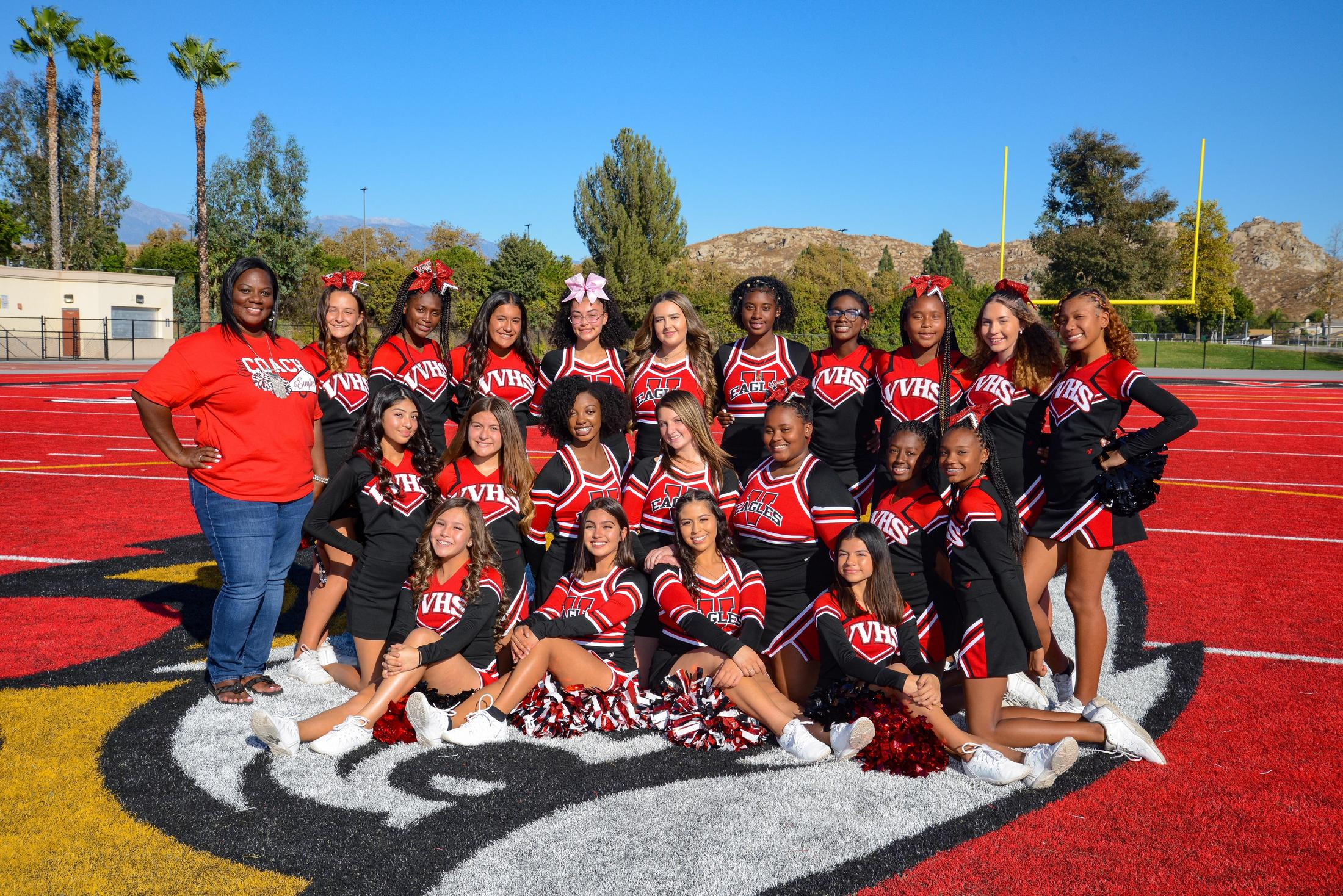 Vvhs Cheerleader – Cheer – Valley View High School Pertaining To Moreno Valley School District Calendar 2021