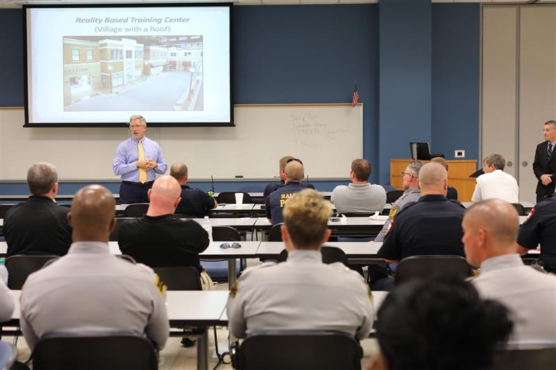 Wake Tech Celebrates First Responders | Wake Technical Intended For Wake Tech Academic Calendar