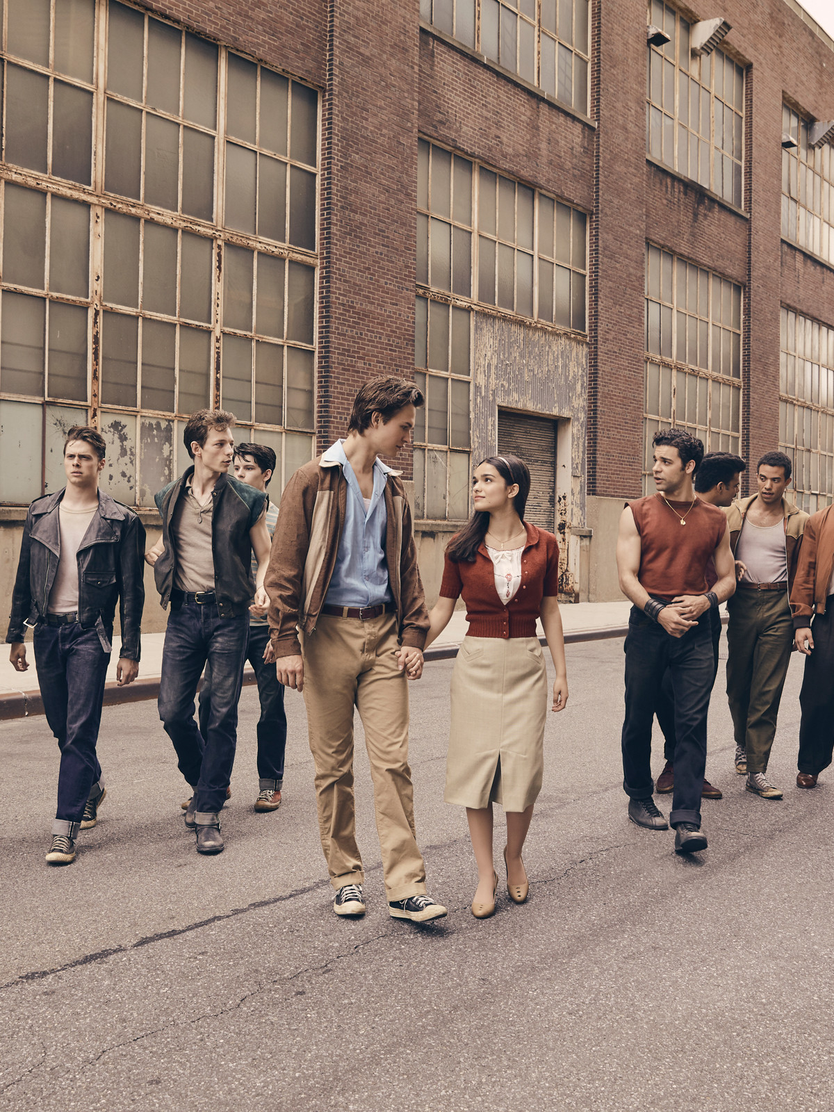 West Side Story - Film 2020 - Allociné With Rcf Dates La Superior Court 2020