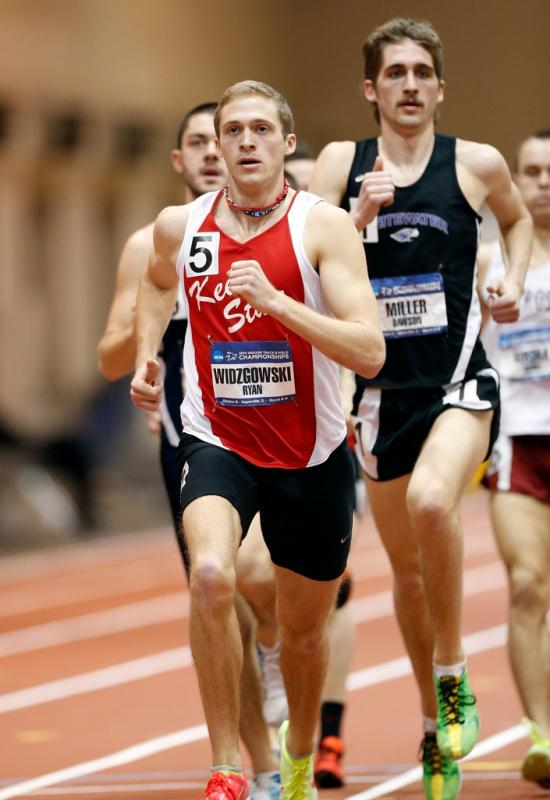 Widzgowski To Double At Ncaa Track Championships | Penbay With Regard To Keene State College Calendar