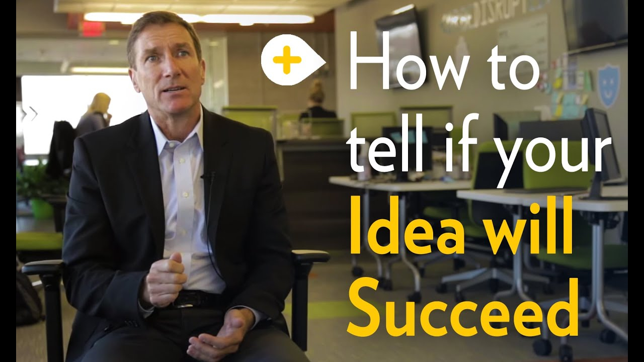 Will Your Idea Succeed? | Michigan Ross School Of Business Pertaining To Rossbusiness School Calender