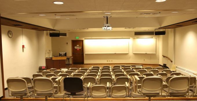 Wilson Library | Atus for Western Washington University Academic Calendar