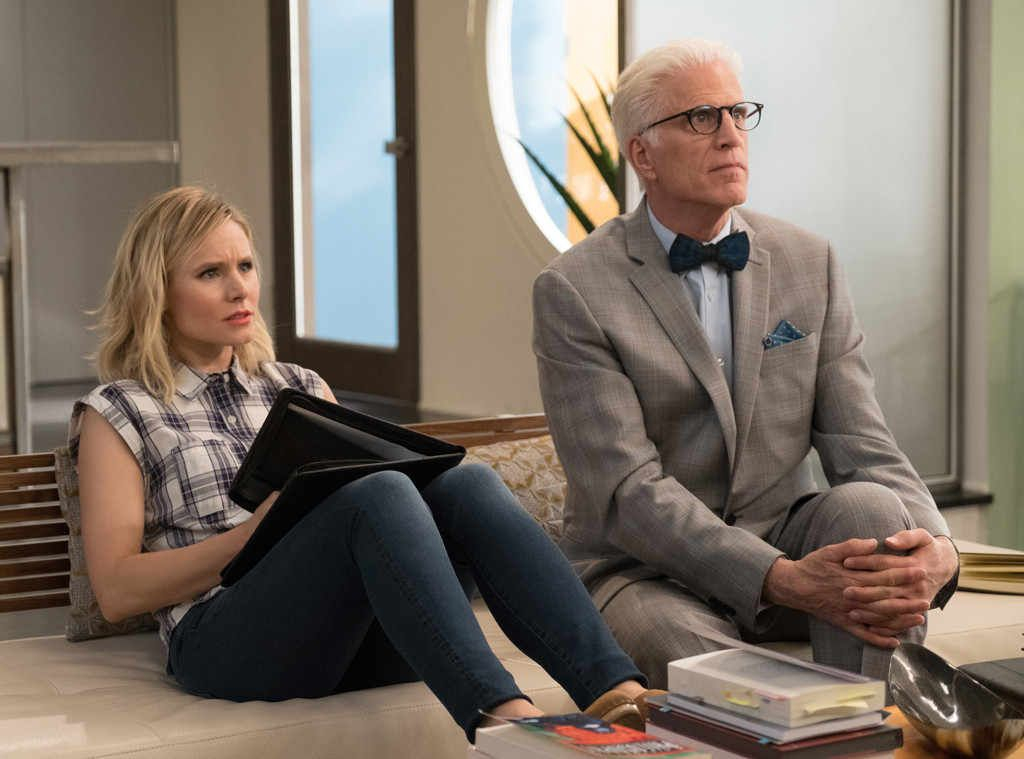 Your 2018 Tv Calendar Is Here | Best Tv, The Good Place Within Winter Tv Premiere Dates Calendar
