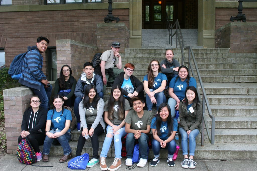 Youth Leadership Ambassadors Trip Report: Skagit Valley Inside Western Washington University Academic Calendar