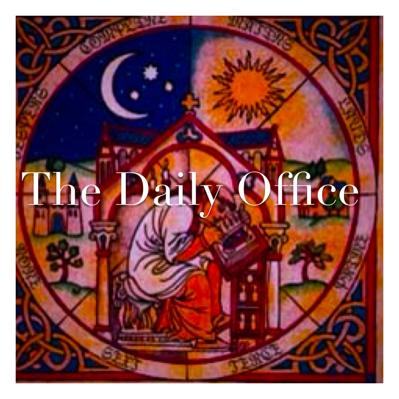 4 Reasons I Pray The Daily Office   The Anglican Mission Pertaining To Four Volume Liturgy Of The Hours Calendar 2020