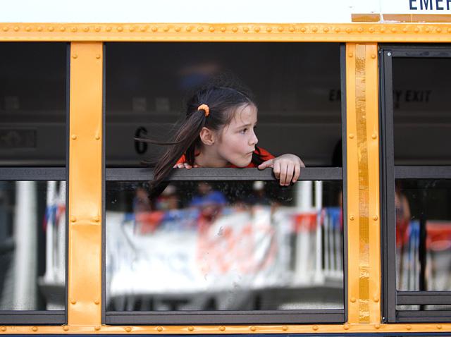 Alachua County Public Schools Seeks To Boost Funding With Alachua County School Board Calendar