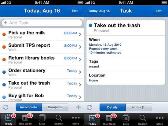 Apps For Family Organization   Popsugar Family Regarding Ifttt Remember The Milk To Google Calendar Time