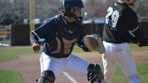 Baseball – South Suburban College For College Of Dupage Fall 19