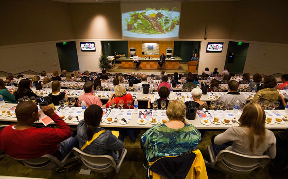 Book A Meeting Or Event At Trident Technical College within Culinary Institute Of America School Calendar