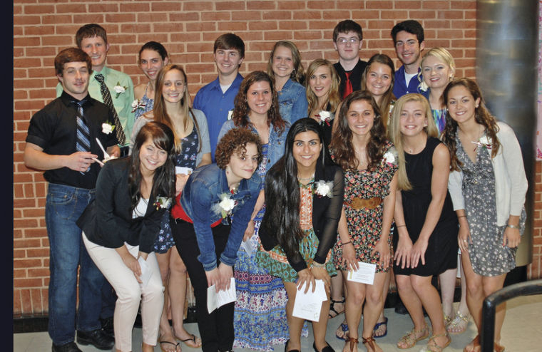 Boonsboro High Students Recognized | Your Town With North Penn School District Calendar 2021 20 Pdf