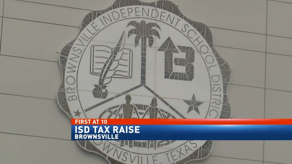 Brownsville School District Approves 11 Cent Property Tax With Brownsville Independent School Calendar