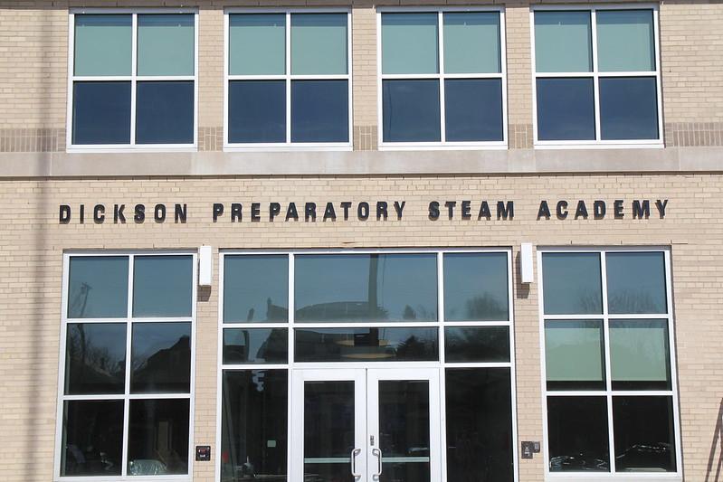 Dickson Preparatory Steam Academy – Woodland Hills School With Regard To Woodland Hills School District Calendar