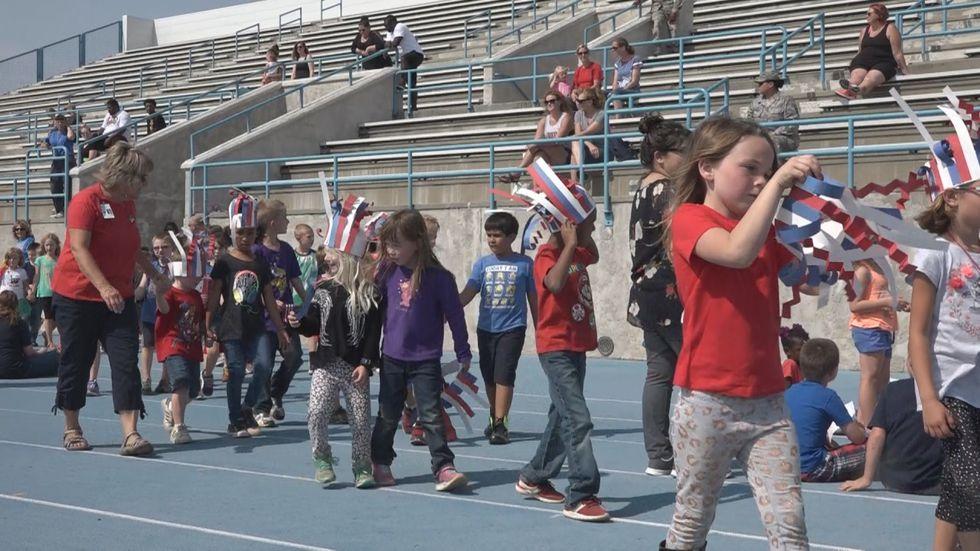Douglas School District Remembers 9/11 For Penn Hills School District 2021 2020 Calendar