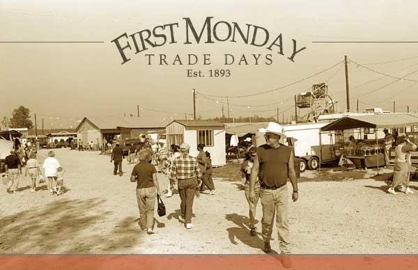 First Monday Trade Days » Tcdf In First Monday Trade Days Ripley Ms Calendar
